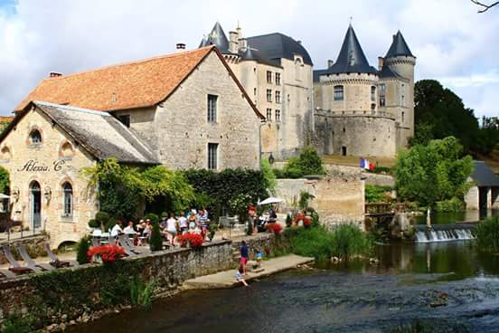 Photo of Verteuil-sur-Charente
