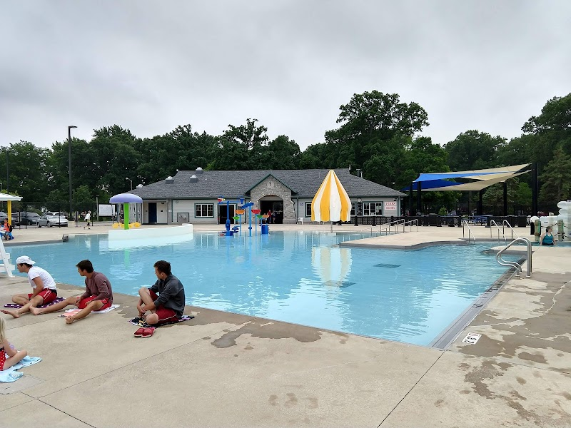 Photo of Bowling Green City Pool & Waterpark