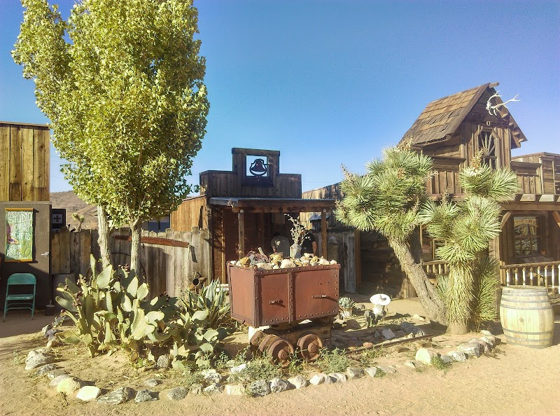 Photo of Pioneertown