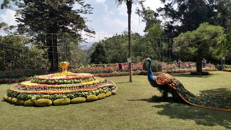 Photo of Sim's Park, Coonoor