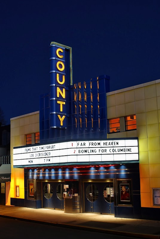 Photo of County Theater