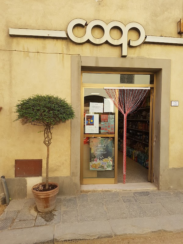 Photo of Coop Minimarket - Cooperativa Di Consumo Baldi