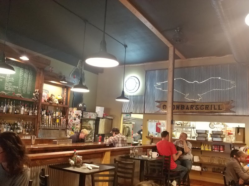 Photo of Crowbar & Grill
