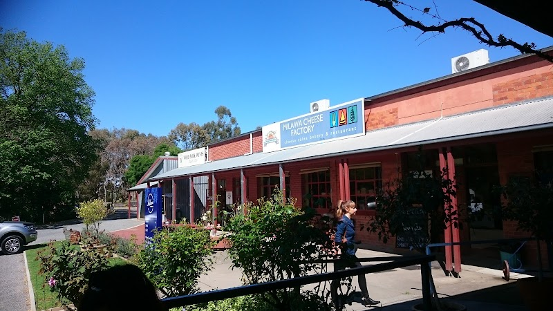 Photo of Milawa Cheese Company