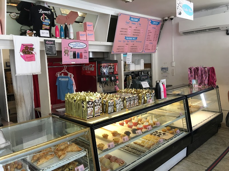 Photo of Leonard's Bakery in Diamond Head - Kapahulu - St. Louis