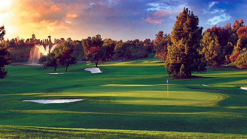 Photo of Industry Hills Golf Club at Pacific Palms Resort