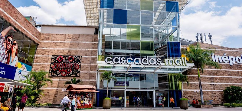 Photo of Mall Cascadas
